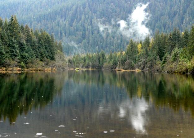 Dredge Lake